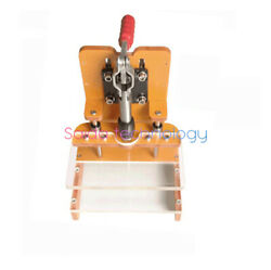 Universal Test Stand Pcb Test Fixture Pcba Test Circuit Board Fixture Tool