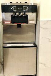 Taylor Crown C713-27 Air Cooled 3 Phase Ice Cream Machine