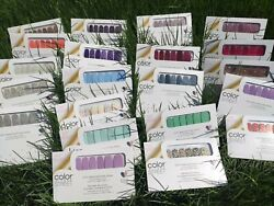 Color Street Nail Strips Free Shipping with Tracking amp; Free Twosie samples