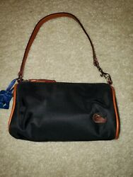 Dooney And Bourke Small Barrel Bag $28.00