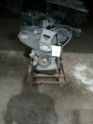 Engine Gasoline 3.3l Vin W 5th Digit 3mzfe Engine Fits 06-10 Highlander 92393