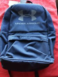 Brand New Under Armour Backpack with tags UA Loudon Retails at $40 $12.00