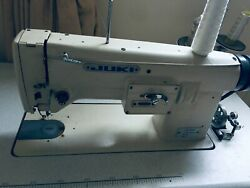 Industrial Electric Juki Free Hand Zig Zag Embroidery Sewing Machine
