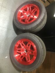 Dodge Charger Challenger Srt8 Hellcat Redeye Motion Forged Wheels Rims 20/17