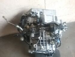 2005 Acura Tsx Automatic Transmission Assembly 5rbbaa5 4 Door 125000 Miles