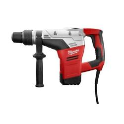 Milwaukee Rotary Hammer Drill 18-volt Corded Sds-max Keyless Variable Speed Case