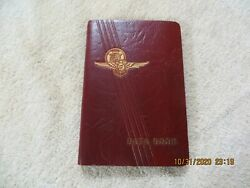 1940 Cadillac-lasalle Salesmanand039s Data Book Extremely Rare