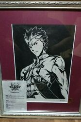 Fate Stay Night Heaven's Feel Archer Collaboration Art Picture Parco