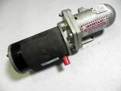 Aircraft Starter Airborne Electrosystems Delco 24vdc P/n 1109687 P/n 295ae