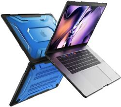 SUPCASE Unicorn for Apple MacBook Pro 16 inch A2141 Rugged Laptop Case TPU Cover $29.99