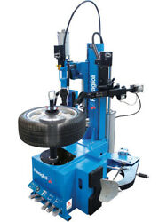 Alemlube Leverless Tyre Changer 26 W/ Wheel Lifter And Assist Arm G8945itv.26s