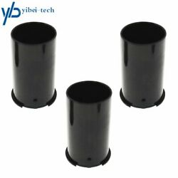 3pcs Replacement Intake Duct Flame Arrestor Bellow 14073-3751 For Kawasaki