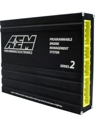 Aem Engine Management System Plug And Play Programmable Mitsubishi 2.0l 30-6310