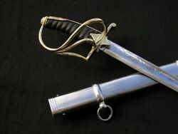 Polish Saber My First Brigade Of The Infantry Officer Wz. 1917 Training Ps-17
