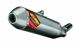 Fmf Powercore 4 Hex Exhaust Silencer Sherco Se 250i 300i Fits 2013 To 2017