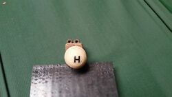 Nos 1940and039s Heater Switch Vintage Rare