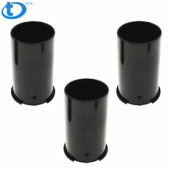 3pcs For Kawasaki Intake Duct Flame Arrestor Bellow 14073-3751 1100 900