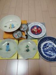 Moomin Other Dishes Christmas Set