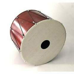 Easy Tunable Professional Turkish Percussion Drum Instrument Davul Dohol Sdt-404