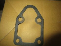 1 Small Block Chevy 4 Bolt--fuel Pump Plate Gasket-
