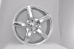 Set Of 4 Mercedes Cls550 Cls400 Oem Staggered Wheels Rims Factory 18 Inch 85230
