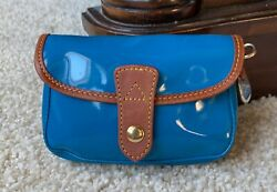 Dooney and Bourke patent coin purse $25.00