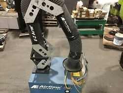 Airflow Systems Pch1 Dust Collector Fume Collector E-z Arm