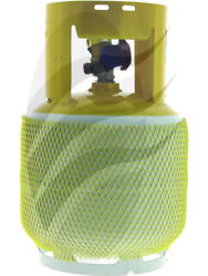 Cps Gas Bottle 22kg Dual Tap Recovery Cylinder To400t