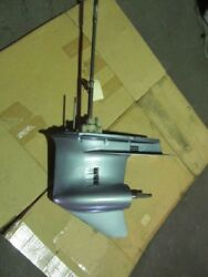 Oem F150 150 Hp Yamaha Outboard 25 Lower Unit / Gearcase 4 Strokes