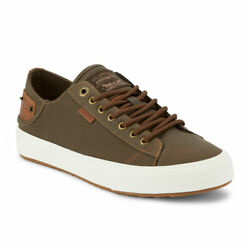 Leviand039s Mens Neil Lo Lux Casual Canvas Lace-up Fashion Sneaker Shoe