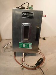 Furnace Oven, Series 3610, Applied Test Systems Inc.
