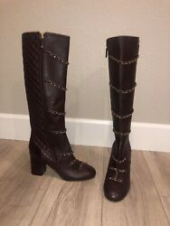 Boots. Brand New Size 9 Usa. Brand New Never Been Worn Very Classy