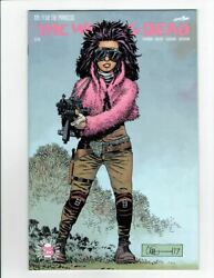 The Walking Dead - 171 To 189 Complete Run Of 19 Comics, 1st Princess, Nm
