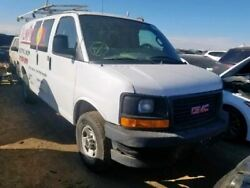 Rear Axle 9.5and039and039 Ring Gear 3.42 Ratio Opt Gu6 Fits 17 Express 2500 Van 849521