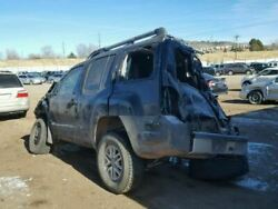 Automatic Transmission 6 Cylinder 4wd Fits 14-17 Frontier 738903