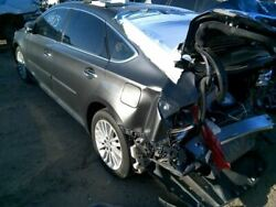 Driver Rear Side Door Electric Windows Fits 13-18 Avalon 361970