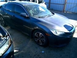 Driver Front Door Switch Driverand039s Sedan Master Fits 16-19 Civic 370079