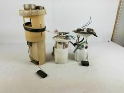 Fuel Pump Assembly With Supercharged Option Fits 04-05 Impala 24302