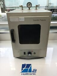 Baxter Scientific Products Lab Line N7595-1 Vacuum Drying Oven