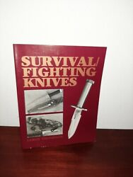 Survival Fighting Knives Leroy Thompson