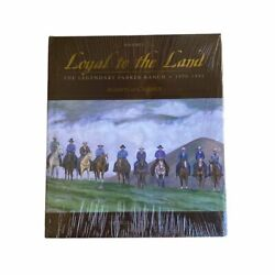 Loyal To The Land The Legendary Parker Ranch, 197