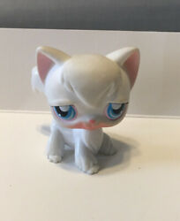 lps persian cat with accessories