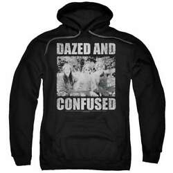 Dazed And Confused Rock On Pullover Hoodie