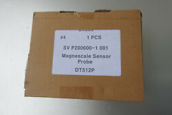 Sony Magnescale Gauging Probe Dt512p