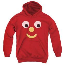 Gumby Blockhead J Youth Hoodie Ages 8-12