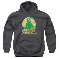 Gumby Optimist Youth Hoodie Ages 8-12
