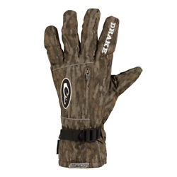 Drake Men's Lst Refuge Hs Gore-tex Hunting Gloves - All Sizes And Colors