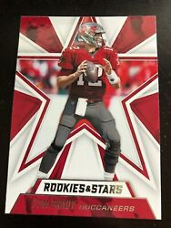 2020 Rookies And Stars Football - Vets And Rcs 1-200 - You Pick - Complete Your Set