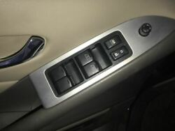 Driver Front Door Switch Driverand039s Lock And Window Fits 09-14 Murano 918705