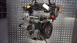 Moteur M9r610 Renault Grand Scenic 3 Phase 2 6/2/2012/r32506923